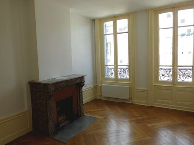 Location Appartement 3 pièces 60m² Saint-Étienne (42000) - photo