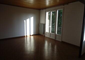 Location Appartement 4 pièces 105m² Ségny (01170) - photo