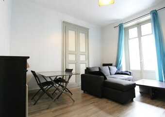 Vente Appartement 2 pièces 55m² Grenoble (38100) - Photo 1
