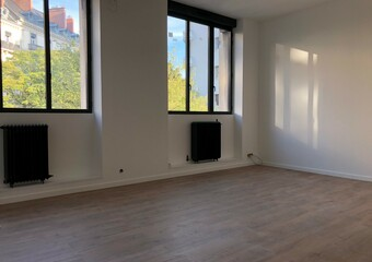 Vente Appartement 2 pièces 56m² Grenoble (38000) - Photo 1