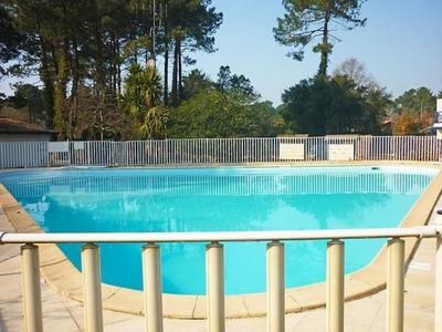 Vente Appartement 2 pièces 38m² Vieux-Boucau-les-Bains (40480) - photo