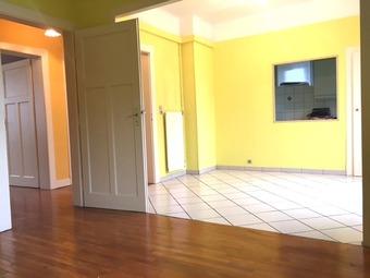 Vente Appartement 3 pièces 68m² Montigny-lès-Metz (57950) - photo