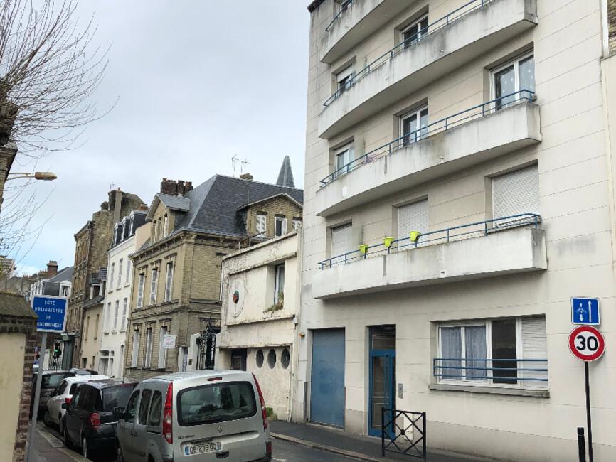 Vente appartement 3 pièces Le Havre (76600) - 368062