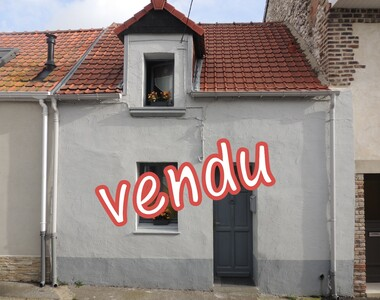 Sale House 4 rooms 54m² Étaples (62630) - photo