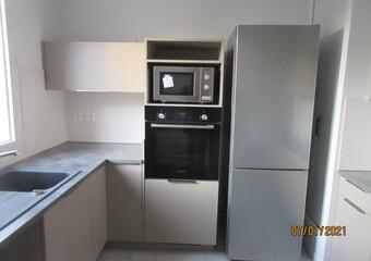 Location Appartement 2 pièces 55m² Pacy-sur-Eure (27120) - Photo 1