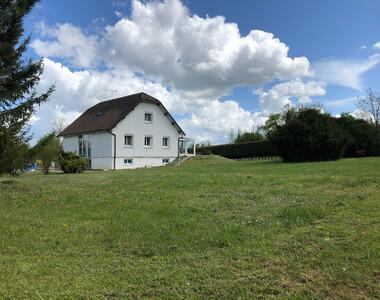 Vente Maison 6 pièces 122m² Neufchâteau (88300) - photo
