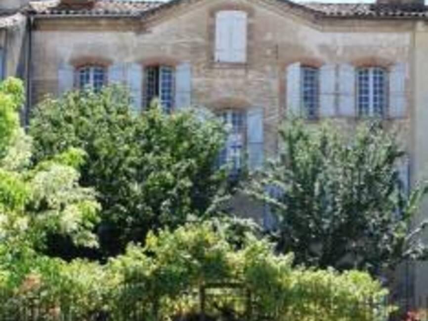 Vente Maison 14 pièces 300m² SECTEUR SAMATAN-LOMBEZ - photo