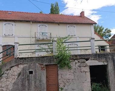 Vente Maison 11 pièces 200m² Ébreuil (03450) - photo