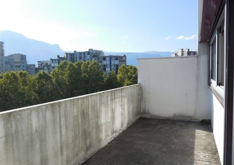 Vente Appartement 1 pièce 31m² Grenoble (38100) - Photo 1