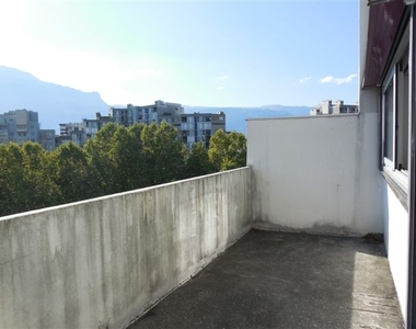 Sale Apartment 1 room 31m² Grenoble (38100) - photo