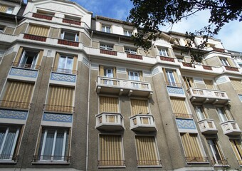 Vente Appartement 2 pièces 53m² Vichy (03200) - photo