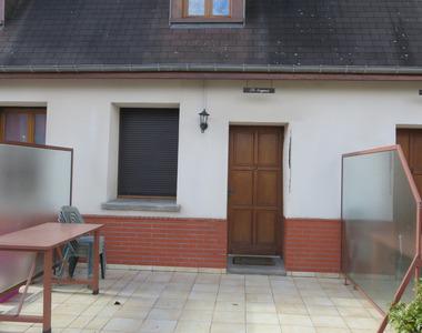 Location Appartement 31m² Saint-Nicolas-de-la-Taille (76170) - photo