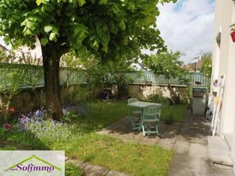 Vente Maison 3 pièces 63m² Saint-André-le-Gaz (38490) - photo