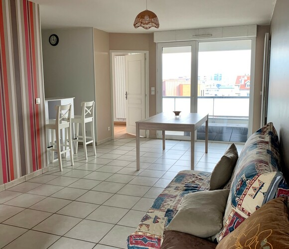 Vente Appartement 3 pièces 51m² Grenoble (38000) - photo