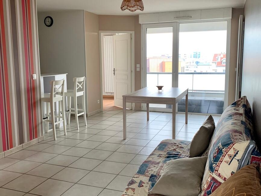 Vente Appartement 3 pièces 51m² Grenoble (38000) - photo