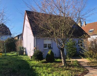 Vente Maison 5 pièces 90m² Montreux-Vieux (68210) - photo