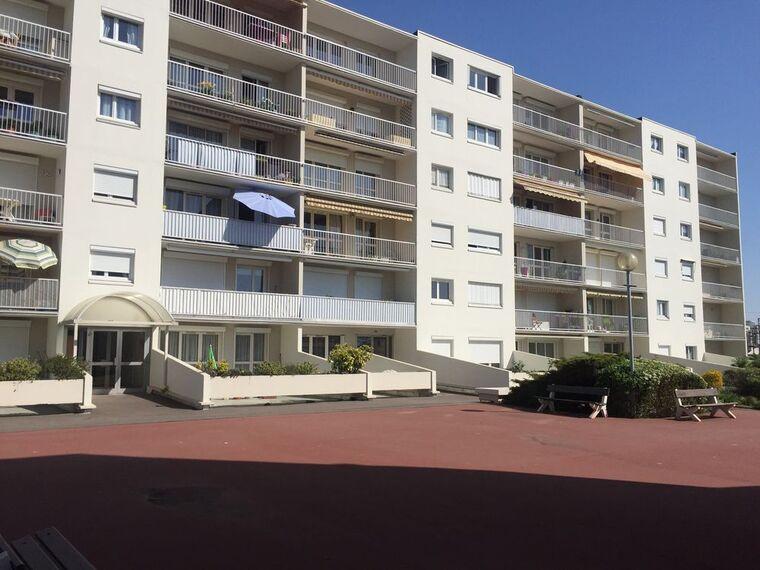 Vente Appartement 4 pièces 85m² Le Havre (76600) - photo