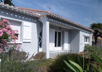 Vente Maison 4 pièces 90m² Olonne-sur-Mer (85340) - Photo 1