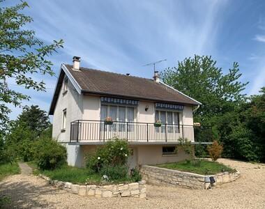 Vente Maison 3 pièces 75m² Coucy-la-Ville (02380) - photo