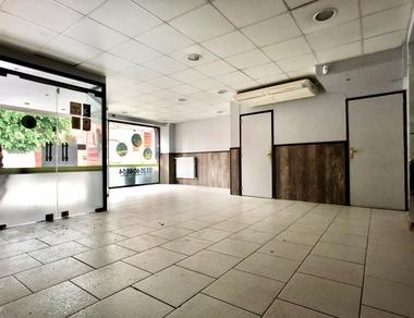 Vente Immeuble La Bassée (59480) - photo