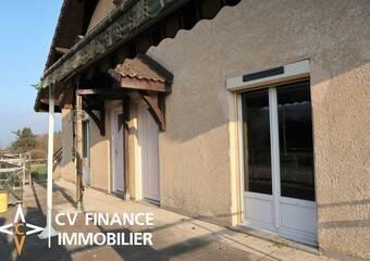 Vente Appartement 6 pièces 122m² Saint-Joseph-de-Rivière (38134) - photo