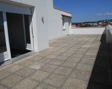 Vente Appartement 4 pièces 87m² Vichy (03200) - photo