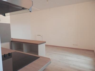 Location Appartement 2 pièces 38m² Dax (40100) - Photo 2