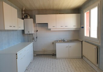 Location Appartement 3 pièces 60m² Abrest (03200) - Photo 1