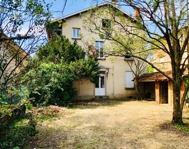 Vente Immeuble 8 pièces 258m² Romans-sur-Isère (26100) - photo