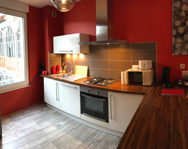 Vente Appartement 3 pièces Vesoul (70000) - photo