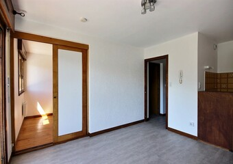 Location Appartement 2 pièces 27m² Bourg-Saint-Maurice (73700) - Photo 1