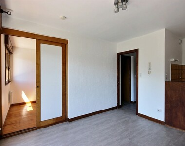 Renting Apartment 2 rooms 27m² Bourg-Saint-Maurice (73700) - photo