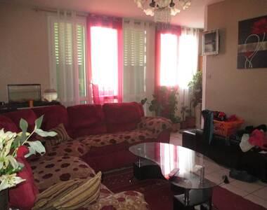 Location Appartement 4 pièces 64m² Saint-Priest (69800) - photo