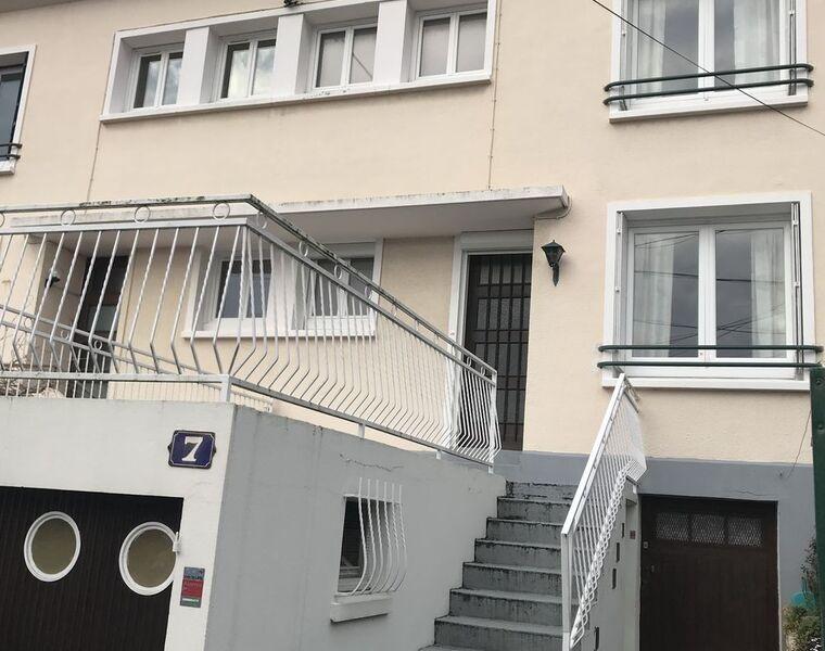Vente Maison 4 pièces 90m² Le Havre (76620) - photo