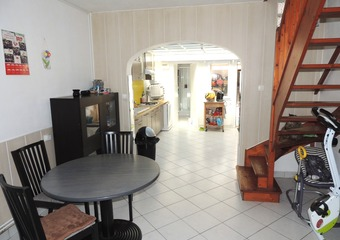 Sale House 6 rooms 83m² Étaples sur Mer (62630) - Photo 1