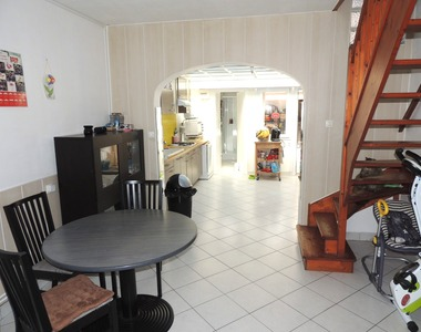 Sale House 6 rooms 83m² Étaples sur Mer (62630) - photo