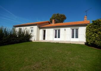 Vente Maison 5 pièces 119m² Beaulieu-sous-Parthenay (79420) - Photo 1