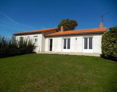Vente Maison 5 pièces 119m² Beaulieu-sous-Parthenay (79420) - photo