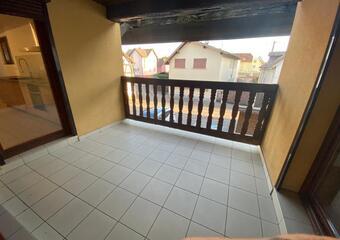 Vente Appartement 3 pièces 68m² Habsheim (68440) - Photo 1