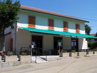 Vente Local commercial 12 pièces 330m² Viriville (38980) - Photo 1