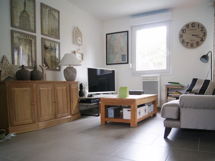 vente maison 5 pi ces bailleul sir berthoult 62580 164868. Black Bedroom Furniture Sets. Home Design Ideas