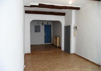 Location Appartement 1 pièce 47m² Jouques (13490) - photo