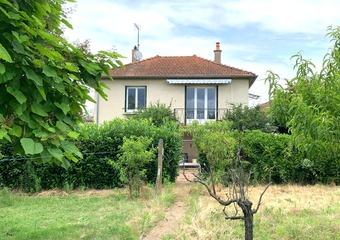 Vente Maison 4 pièces 60m² Roanne (42300) - Photo 1
