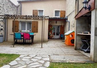 Vente Maison 4 pièces 60m² Meysse (07400) - photo