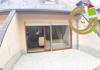 Sale House 3 rooms 37m² Cucq (62780) - photo