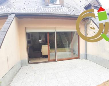 Vente Maison 3 pièces 37m² Cucq (62780) - photo