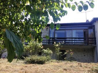 Vente Maison 6 pièces 200m² Proche ST NAZAIRE EN ROYANS - photo