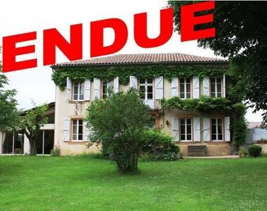 Vente Maison 211m² L' Isle-en-Dodon (31230) - photo