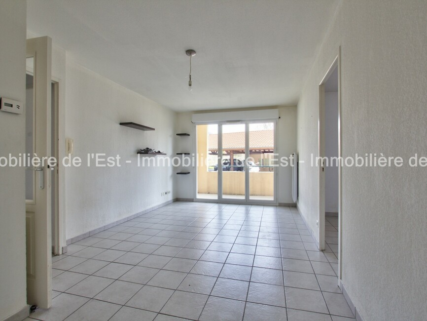 Vente Appartement 2 pièces 45m² Albertville (73200) - photo