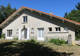 Vente Maison 150m² Saint-Romain-de-Lerps (07130) - photo